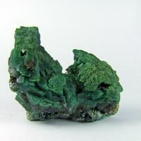 Celadonite In Heulandite