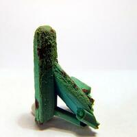 Chrysocolla Psm Azurite Selenite