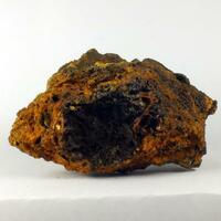 Dufrénite Meurigite-Na & Leucophosphite
