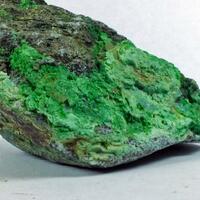 Heazlewoodite & Zaratite