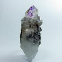 Smoky & Amethyst Quartz