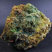 Adamite Olivenite & Agardite