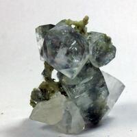 Apophyllite & Celadonite