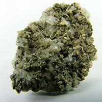 Augelite & Pyrite