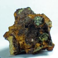 Cacoxenite In Fluellite