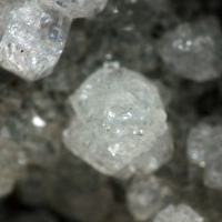 Chabazite On Analcime