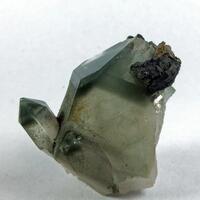 Chlorite In Quartz