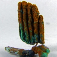 Cuprite Psm Native Copper