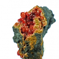 Ferroan Variscite
