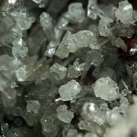 Hemimorphite & Smithsonite