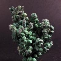 Native Copper & Paratacamite
