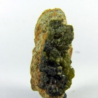 Native Silver Psm Bromian Chlorargyrite