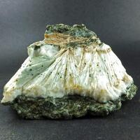 Pectolite In Aegirine