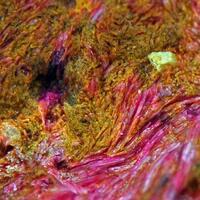 Smolyaninovite Psm Cobaltite & Erythrite