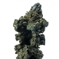 Stephanite & Acanthite