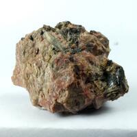 Thortveitite & Euxenite-(Y)