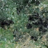 Tschermakite In Zoisite