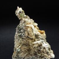 Bustamite & Manganoan Hedenbergite