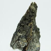 Calaverite On Quartz