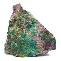 Cobaltaustinite Erythrite & Lavendulan