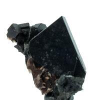 Coronadite Psm Cerussite Psm Anglesite