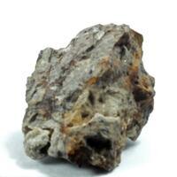 Fayalite & Phlogopite On Tridymite