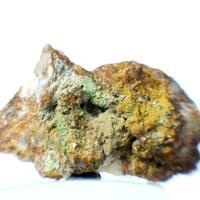 Gartrellite Cerussite & Bayldonite