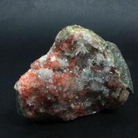 Gmelinite & Natrolite