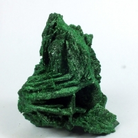 Malachite Psm Baryte