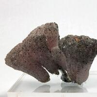 Manganoan Calcite & Rhodochrosite