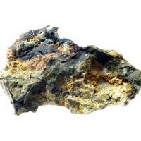 Mitridatite & Leucophosphite