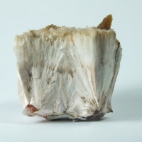 Pectolite & Calcite