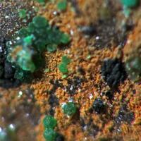 Philipsburgite & Adamite