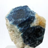 Scorzalite & Triphylite