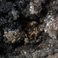 Shigaite Sussexite & Rhodochrosite