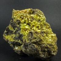 Wairakite & Native Sulphur