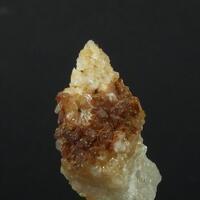 Weilerite & Bariopharmacosiderite
