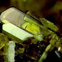 Epidote Augite & Byssolite