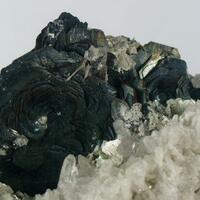 Hematite Quartz & Muscovite