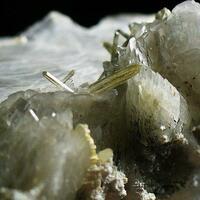 Dolomite Quartz & Magnesite