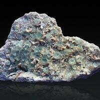 Fluorite & Zeolite Group