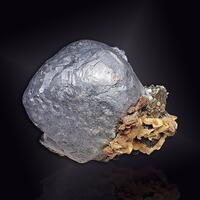 Galena Calcite Quartz Sphalerite Chalcopyrite