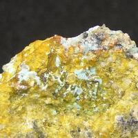 Cuprocopiapite