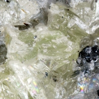 Sahlinite & Magnesioferrite