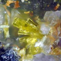 Nothern Minerals: 14 Jun - 21 Jun 2018