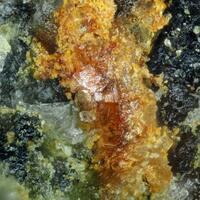 Nothern Minerals: 14 Feb - 21 Feb 2019