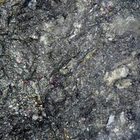 Kirkiite & Bismuthinite