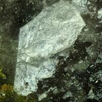 Lanthanite-(Ce)