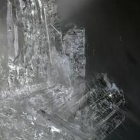 Antofagastaite & Kröhnkite & Sideronatrite