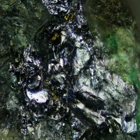 Volynskite In Bornite